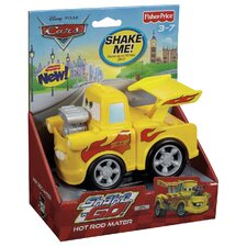 Disney's Pixar Car Toy