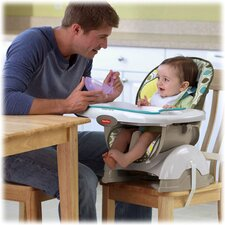 Deluxe Space Saver High Chair