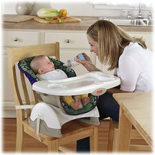 Rainforest Friends Space Saver High Chair