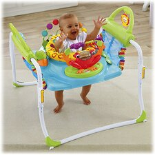 <strong>Fisher-Price</strong> Step 'n Play Jumperoo