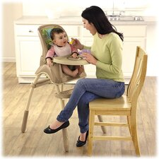 <strong>Fisher-Price</strong> Rainforest Friends Grow with Me High Chair