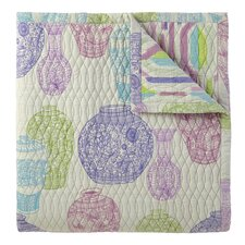 Sumiko Quilted Sham