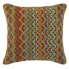 Thicket Cotton / Jute Pillow