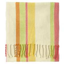 Mojito Cotton Throw