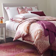 Portico Duvet Collection