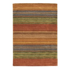 Brushstroke Multi Rug