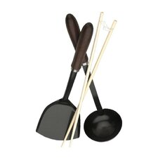 Original Wok Accessory Set