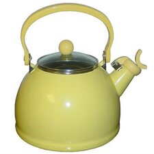 Calypso Basic 2.5-qt. Whistling Tea Kettle