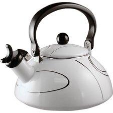 Corelle Coordinates 2-qt. Whistling Tea Kettle