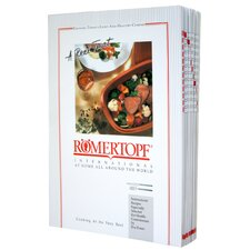 Romertopf Cookbook