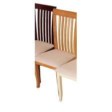 Naomi Rubberwood Dining Chair