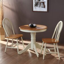Cotswold 3 Piece Dining Set