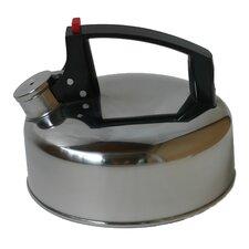 2 Litre Stainless Steel Kettle