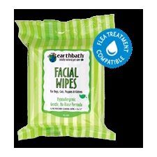 Dog Facial Wipe (Set of 25)