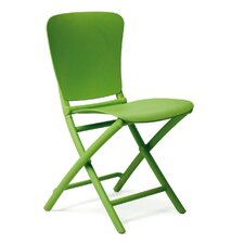 Zic Zac Spring Folding Chair (Set of 2)