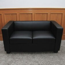 "2-er Loungesofa ""Lille"""