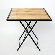 Biergarten-Tisch quadratisch