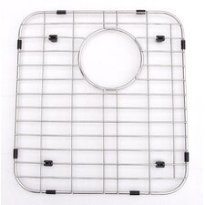 "14"" x 15"" Right Side Kitchen Sink Grid"