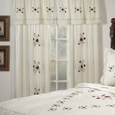 Indian Summer Window Treatment Collection