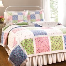 Samantha Quilt Set