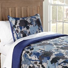 Splash Quilt Set