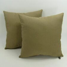 <strong>American Mills</strong> Johnlinen Pillow (Set of 2)