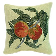 Peaches Pillow (Set of 2)