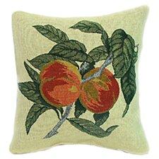 Peaches Pillow (Set of 2)
