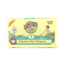 Chlorine Free Earth Friendly Disposable Diapers