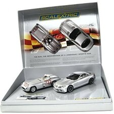 Mercedes-Benz SLR 722/300SLR Slot Car
