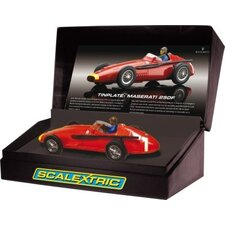 Maserati 250F - Tinplate Slot Car