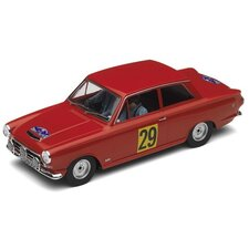 Ford Lotus Cortina Car