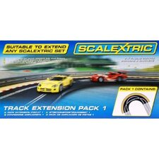 <strong>Scalextric</strong> Extension Accessory Pack 1