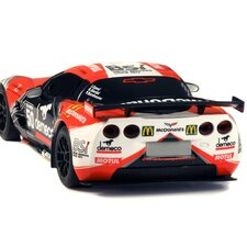 Chevrolet Corvette C6R GT2 Car