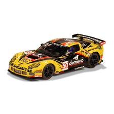 <strong>Scalextric</strong> Chevrolet Corvette C6R GT2 Car