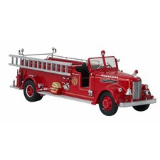Corgi Peter Pirsch and Sons Waukesha Fire Truck
