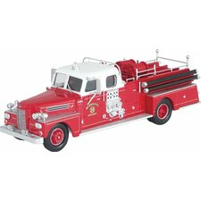Corgi Peter Pirsch and Sons Metropolitan Fire Truck