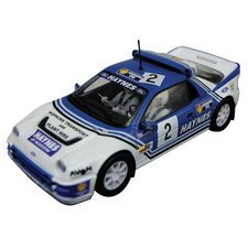 Ford RS200 Racing