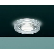 "Disk LED 5.25"" Recessed Kit"