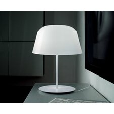 "Ayers 20"" Table Lamp with Bowl Shade"