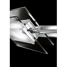 Trecentosessantagradi Wall / Ceiling Light