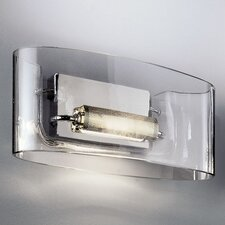 Vittoria 1 Light Wall Sconce