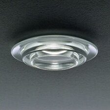 <strong>Leucos</strong> Sun Low Voltage Recessed Lighting with Housing