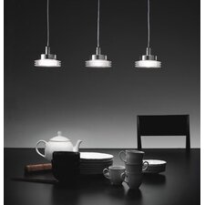 Disk Pendant Lights