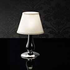 "Cheope 12.63"" H Table Lamp with Empire Shade"