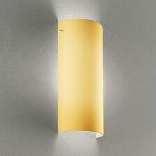 Tube 2 Light Wall Light