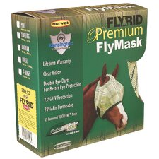 Fly Rid Prem Mask without Ears