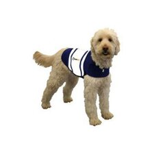 <strong>Thundershirt</strong> Dog Jacket for Anxiety in Blue