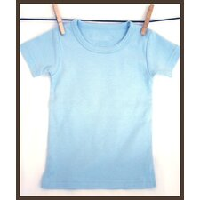 Short-Sleeve Tee Bodysuit