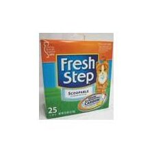 <strong>Fresh Step</strong> Odor Shield Cat Litter